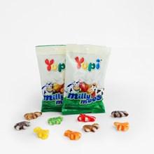 Yupi Milly Moos Mini Bag 12x6x45gr