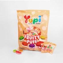 Yupi Fruity Puff 24x120gr