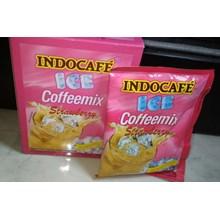 Indocafe  Ice Coffeemix  Strawberry 1pax x 5 pcs