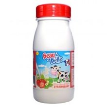 Beau  Belle susu UHT 250ml