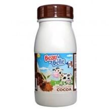 Beau Belle susu UHT Cocoa (250ml)