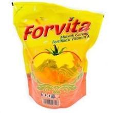 Minyak Goreng Forvita 1800ml