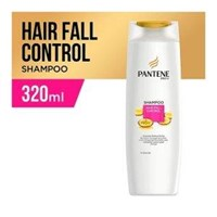 Pantene Shampoo Hair Fall Control - 320mL