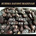 Kurma safawi madina 5kg/karton   Buah Kering dan Kacang-kacangan 1