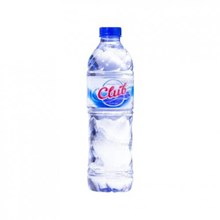Club Air Mineral 600 ml x 12botol per dus