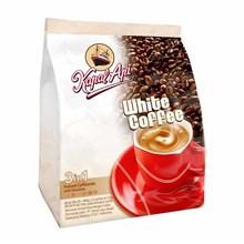 Kapal Api white coffe 37 gram (isi 12 sachet/bag )