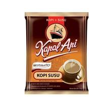 Kapal Api Kopi Susu 31 gram (isi 10 sachet/renceng x 12 renceng/karton)