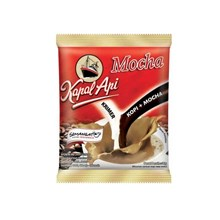 Kapal Api Mocha 30 gram (isi 10 sachet/renceng )