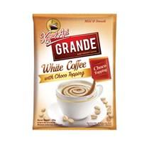Kapal Api Grande White Coffee 20 gram (isi 10 Sachet/renceng) 1