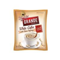 Kapal Api Grande White Coffee 20 gram (isi 20 Sachet/Bag) 1