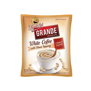 Kapal Api Grande White Coffee 20 gram (isi 20 Sachet/Bag)