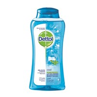 Jual dettol bodywash cool  100ml 2