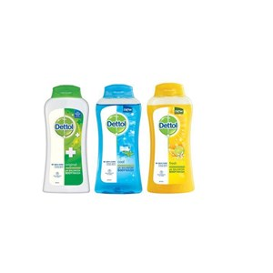 dettol bodywash cool  100ml