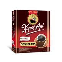 Kapal Api Special mix 25 gram (isi 5 sachet/dus) 1