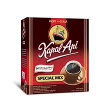 Kapal Api Special mix 25 gram (isi 5 sachet/dus)
