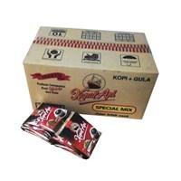 Kapal Api Spesial Mix 25 Gram (isi 10 sachet/renceng X 12 renceng/karton) 1
