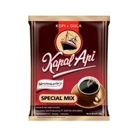 Jual Kapal Api Spesial Mix 25 Gram (isi 10 sachet/renceng X 12 renceng/karton) 2
