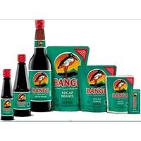 Bango Kecap Manis Refill 600ml  x 12 bungkus/dus Bumbu Masak  sku 030 1