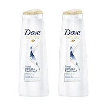 Dove Total Damage Treatment Shampoo 160ml Shampoo Hotel sku030