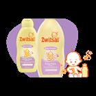 ZWITSAL Baby Powder Extra Care Zinc 100gr Munculnya bedak sku030 1