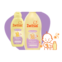 Jual ZWITSAL Baby Powder Extra Care Zinc 100gr Munculnya bedak sku030