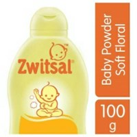 Jual Zwitsal Baby Powder Soft Floral 100gr Munculnya bedak sku 030Soft Floral 100gr Munculnya bedak sku 030