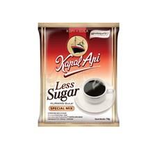 Kapal Api Spesial Mix  Less Sugar 19 Gram (isi 10 sachet/renceng X 12 renceng/karton)