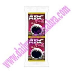 ABC Plus Gula 18 Gram (isi 10 sachet/pack X 12 pack/karton )