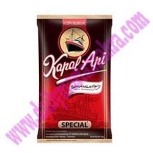 KAPAL API SPECIAL MERAH 65 GR Kemasan Bag isi 65 gram Kopi Sachet SKU010