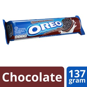 OREO Dark & White Chocolate 137g