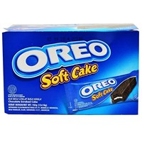 Oreo soft cake x 192pcsx16pack/dus