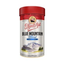 KAPAL API BLUE MOUNTAIN BLEND BUBUK 200 GR  (isi 20 pcs/ctn )