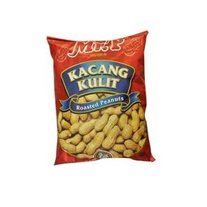 Mr P Kacang Kulit 200 gr (isi 20 pcs/ctn )
