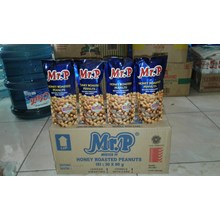 Mr P 80 gr honey beans (fill 30 pcs / ctn)