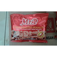 Distributor Mr P kacang madu chili 40 gr (isi 60 pcs/ctn ) 3