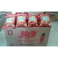 Distributor Mr P kacang atom pedas 100 gr(isi 40 pcs/ctn) 3