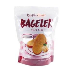 Kartika sari bagelan kartika toast butter 90 gr (isi 12 pcs/ctn)