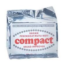 Compact  Bread Improver 500 G x 10 pack / karton