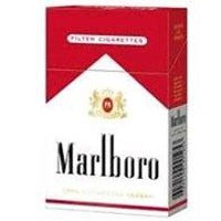 Malboro merah rokok  Hpack 20s x 10pax/slop 1