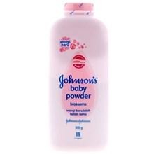 Jhonson Baby Powder Regular 300 gr -Jet pack x 24 pcs/ctn