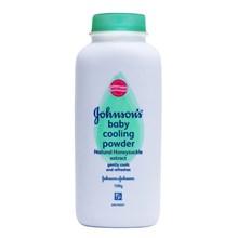 Jhonson Baby powder Cooling 100 gr 1 -PCx 48 pcs/ctn