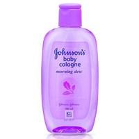 Jhonson Baby Cologne Morning Dew 100 ml PET COSMOS X 45 pcs/ctn 1