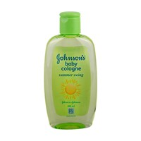 Jhonson Baby Cologne Summer Swing 100 ml PET  x 48 pcs/ctn 1