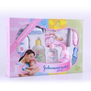 Jhonson Baby Gift Box-jetpack Upgrade X 6 pcs/ctn
