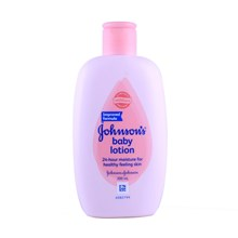 Jhonson Baby Lotion (US) 200 ml AN (XP) X 48 pcs/ctn
