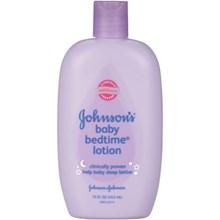Jhonson Baby Bedtime Lotion 100 Ml-SB X 48 pcs/ctn