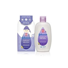 Johnson Baby oil 125 ML X 48 pcs/ctn