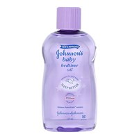 Jhonson Baby Bedtime Oil 125 ML X 48 pcs/ctn 1