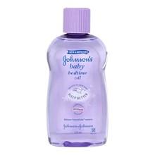 Jhonson Baby Bedtime Oil 125 ML X 48 pcs/ctn