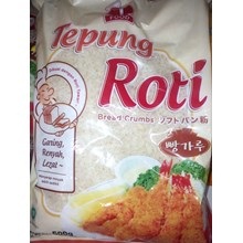 J Food Tepung Roti Putih 500 gr x 12 bungkus/carton